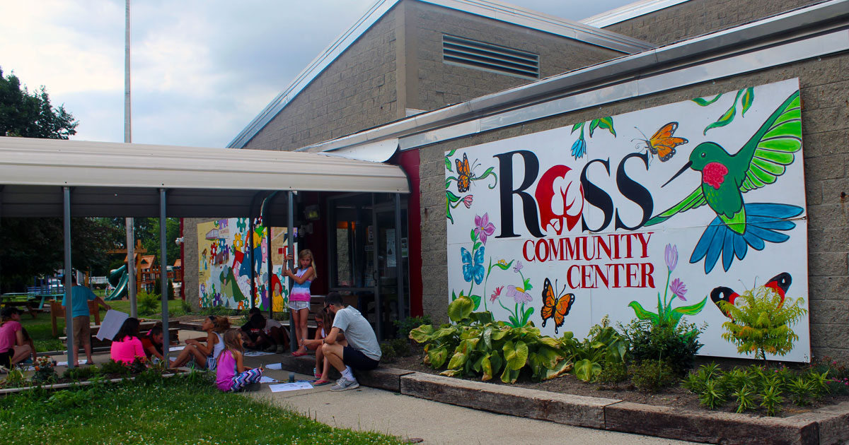 Image result for ross center muncie indiana