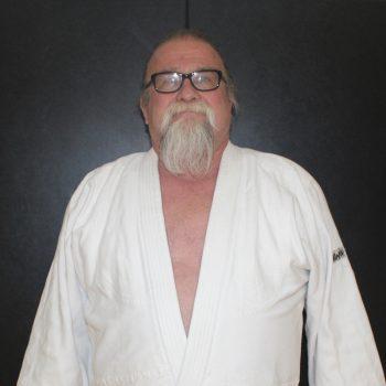Sensei John Hampton