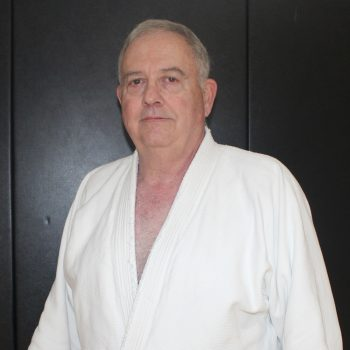 Sensei Mark Waldron