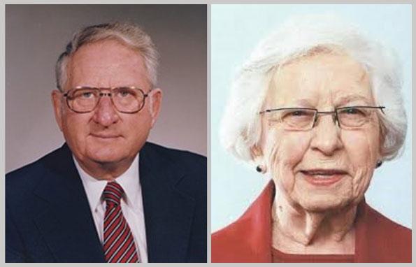 Sherman and Marjorie Zeigler Foundation